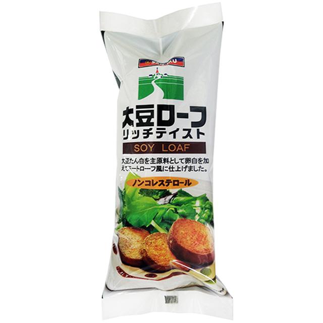 大豆ローフ ─リッチテイスト─