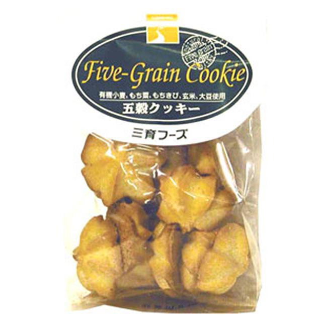 五穀クッキー