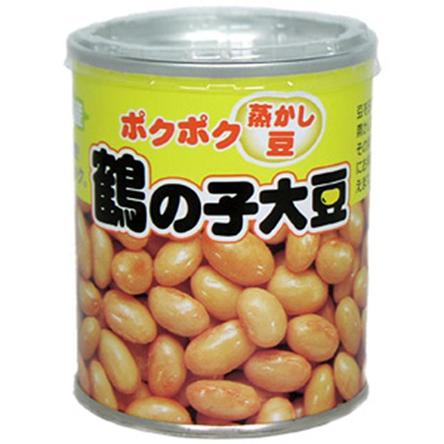 ポクポク鶴の子大豆140g