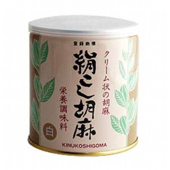 絹ごし胡麻 白(小) (白ペースト代替)
