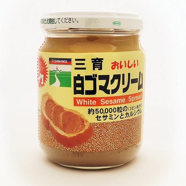 白ゴマクリーム 【朝食フェア5/31迄】