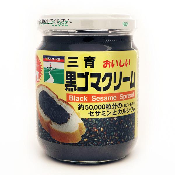黒ゴマクリーム(通販価格)