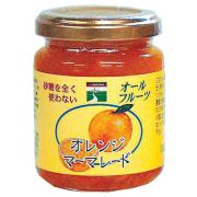 オールフルーツオレンジマーマレード