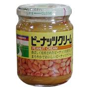 ピーナッツクリーム 【朝食フェア5/31迄】