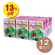 Feカルシウム 12入