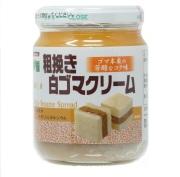粗挽き白ゴマクリーム