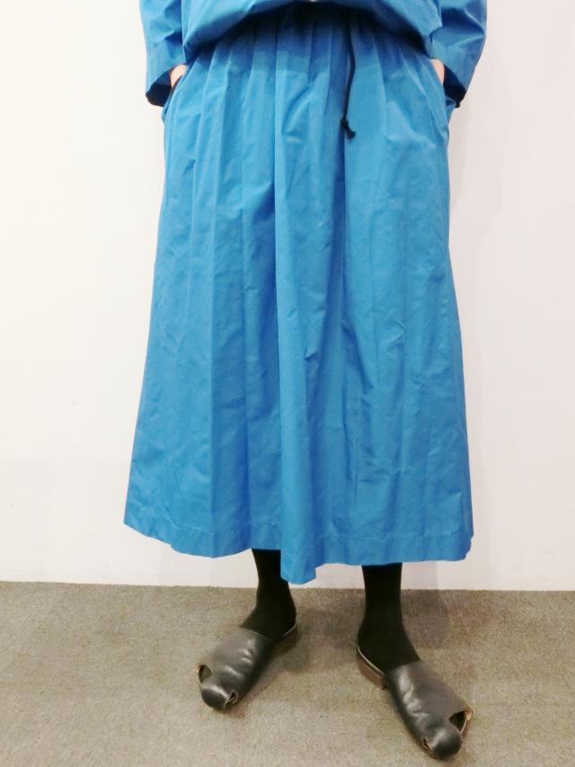 HACHE:ソリッドスカート