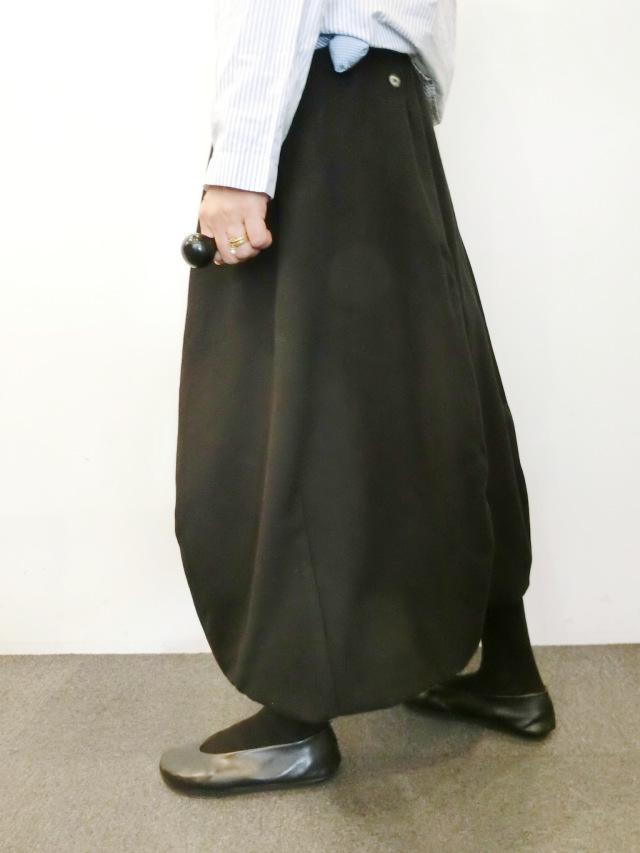 BERG FABEL:ワーカースカート