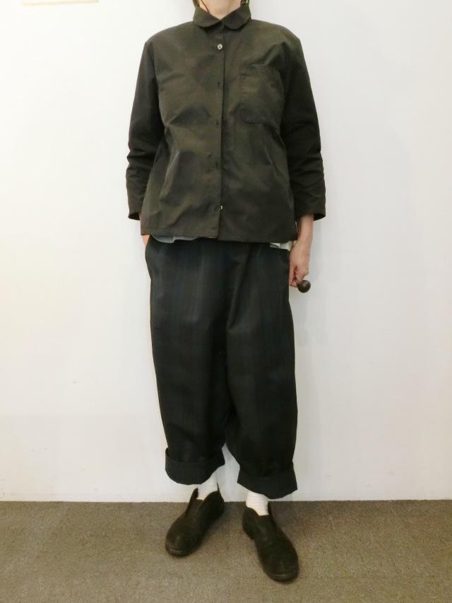 vekt:テンションシャツジャケット