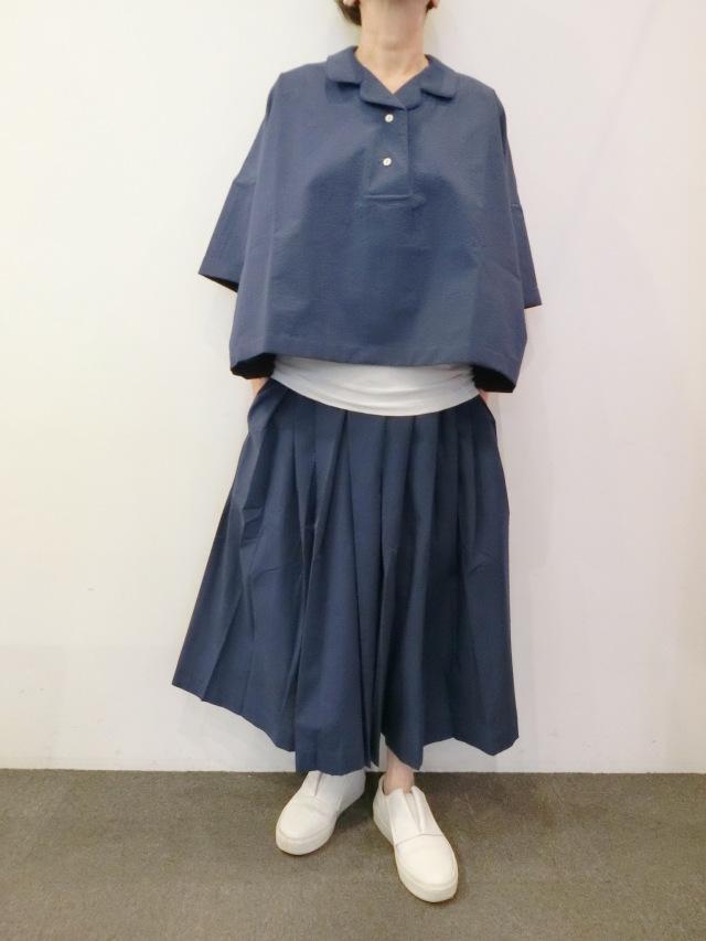 ECOLE DE CURIOSITES:ソランジスカート