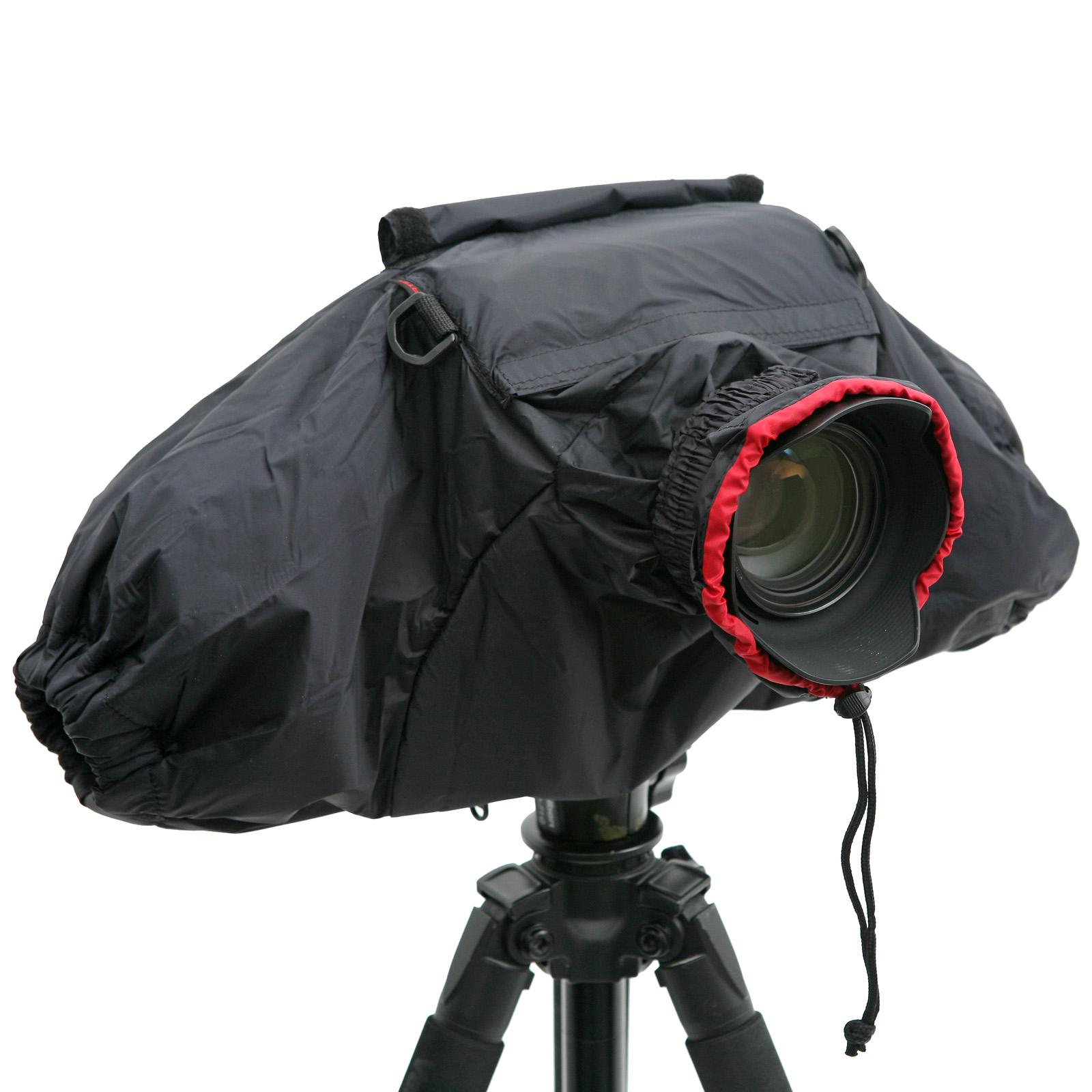 カメラ レインカバー