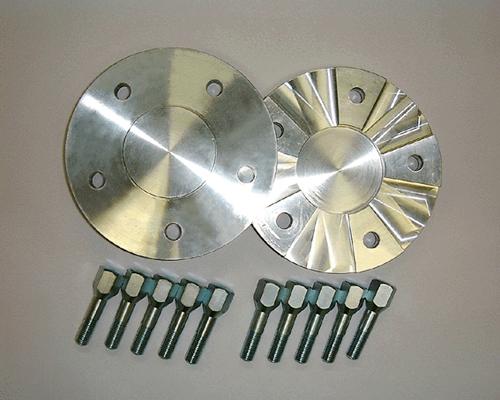 ランボルギーニ カウンタック 15mm ホイール スペーサー キット