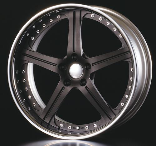 ランボルギーニ ディアブロ 鍛造3P ホイール V-SPECIALE