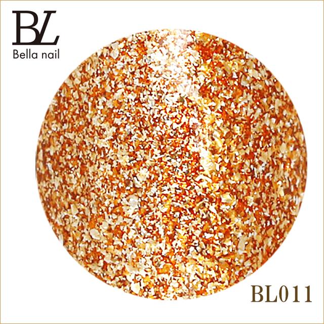BL011 オレンジリーフ