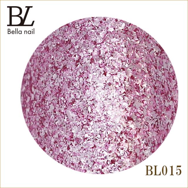 BL015B ピンキーリーフ