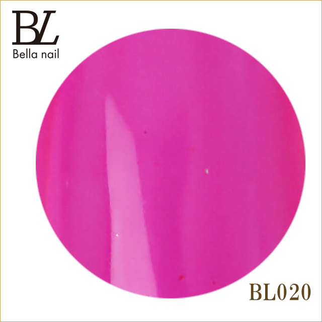 BL020 ピンクネオン