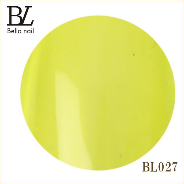 BL027 イエローネオン
