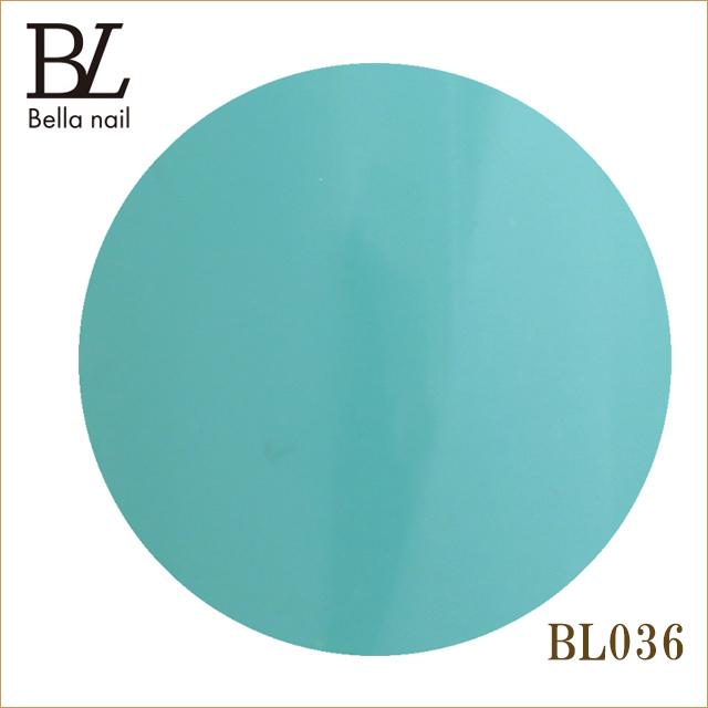 BL036 ルアングリーン