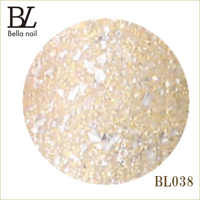 BL038B ミリオンコイン