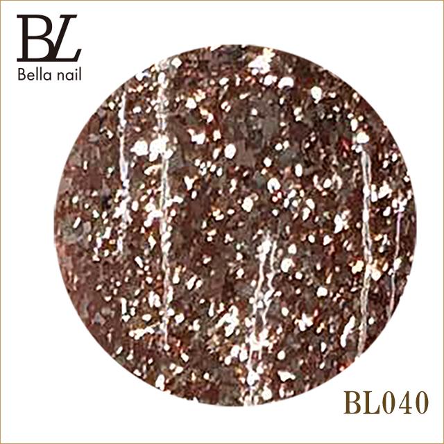BL040 ブロンズリーフ
