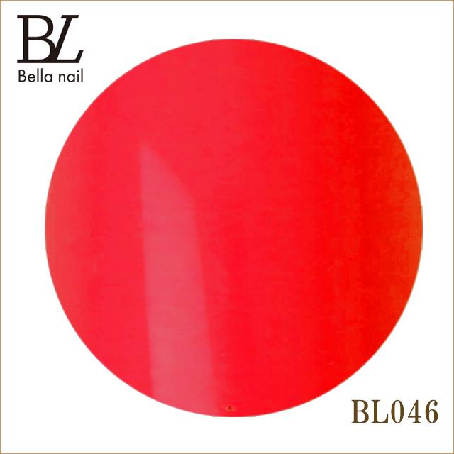 BL046B クレイジーレッド