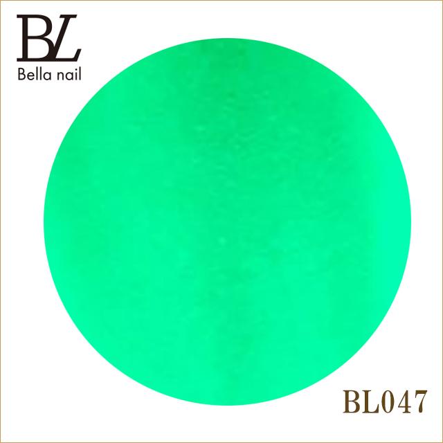 BL047 グローウィング グリーン
