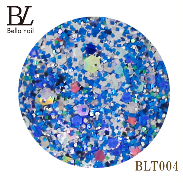 BLT004 プリズムブルー