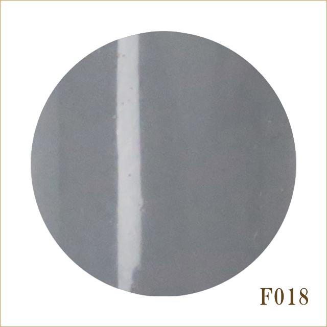 F018 グレー