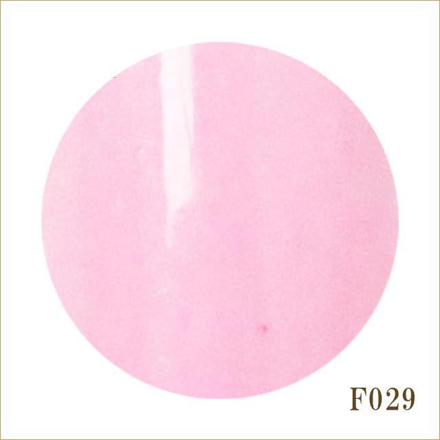 F029 イチゴミルク