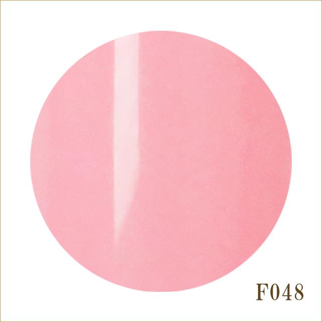F048 グライトピンク