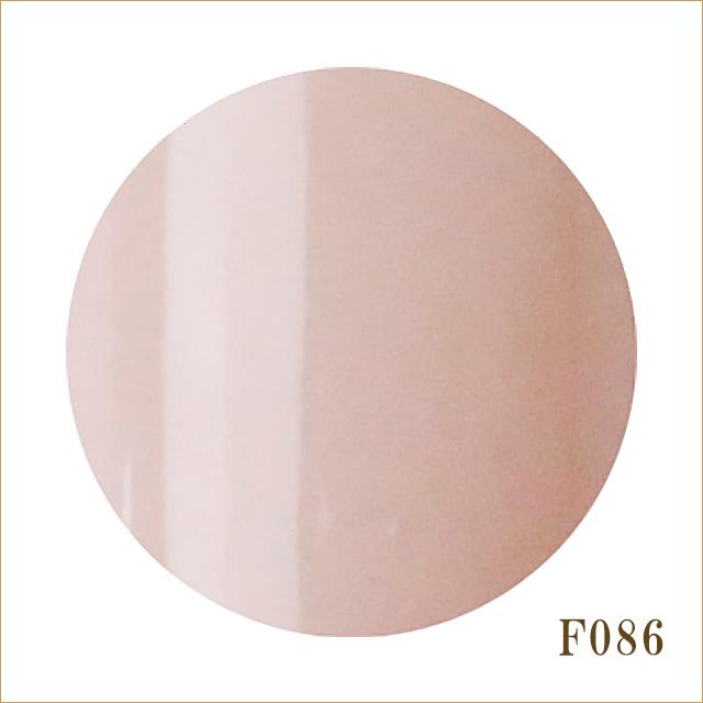 F086 ピンクオークル #06