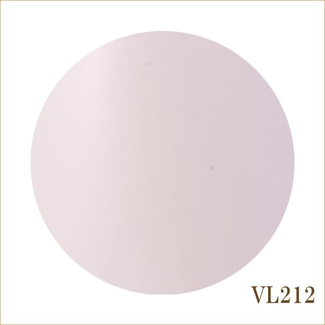 VL212 ミルキーホワイト