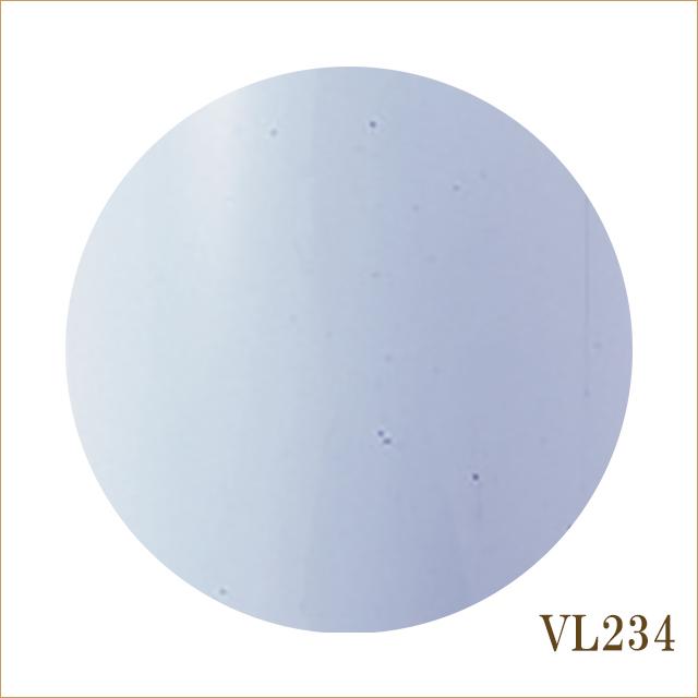 VL234 グレイッシュブルー