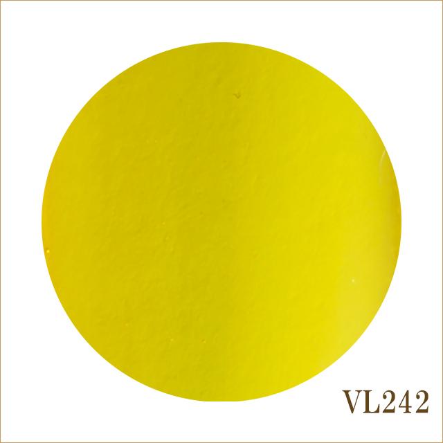 VL242 クリスタイエロー