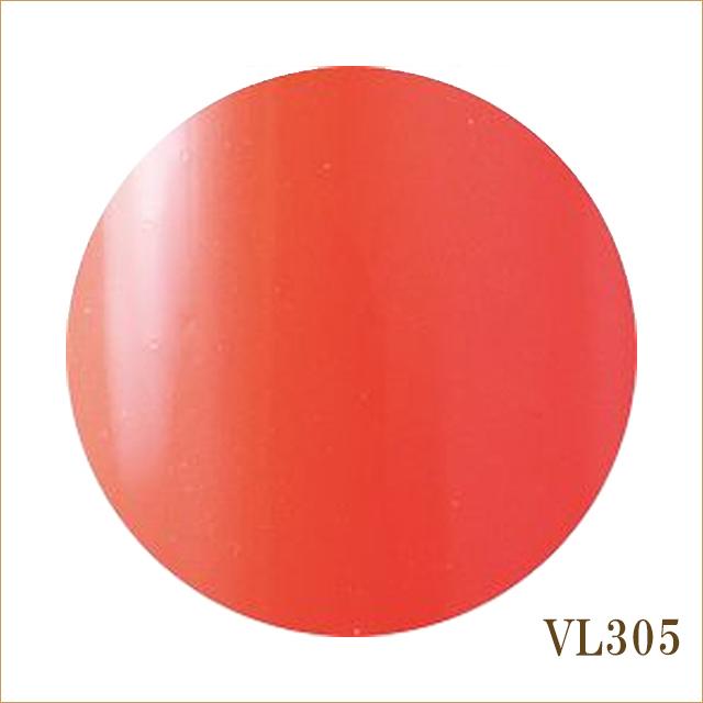VL305 エレクトリックレッド