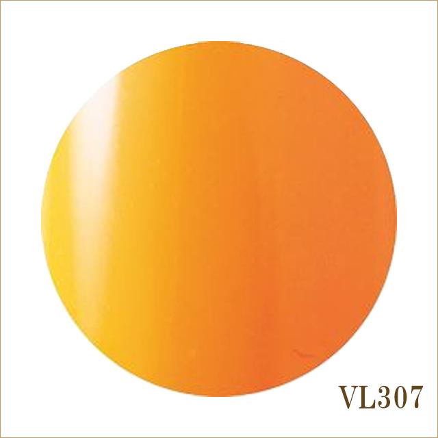 VL307 エレクトリックオレンジ