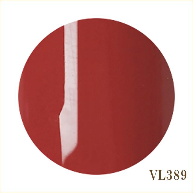 VL389 エキゾチックレッド