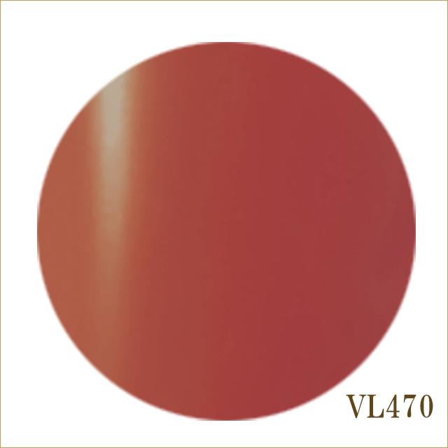 VL470 色林檎(イロリンゴ)