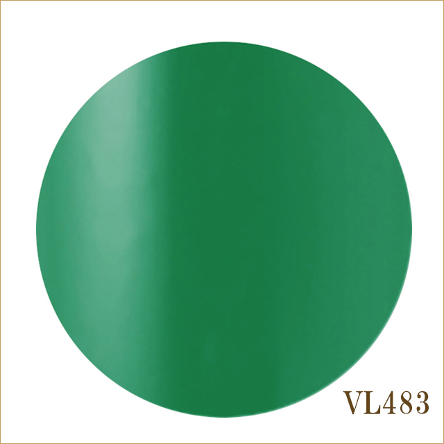 VL483 ボッテガグリーン