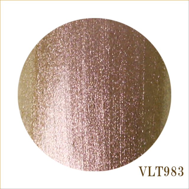 VLT983 ピーチサンド LUXEシリーズ