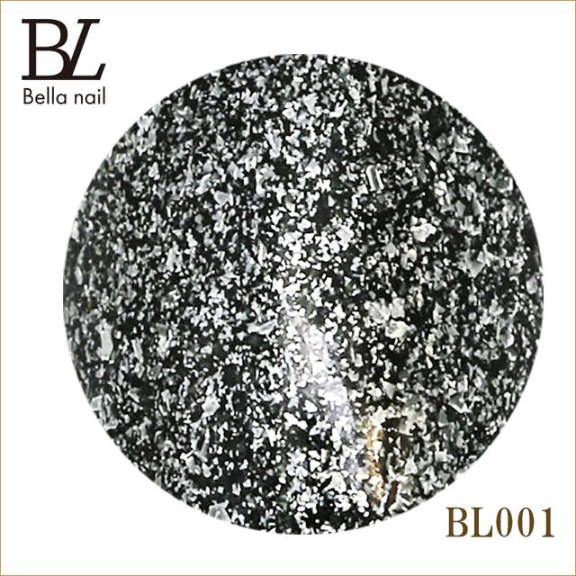 BL001  ブラックリーフ