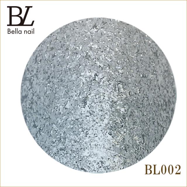 BL002 シルバーシャインリーフ