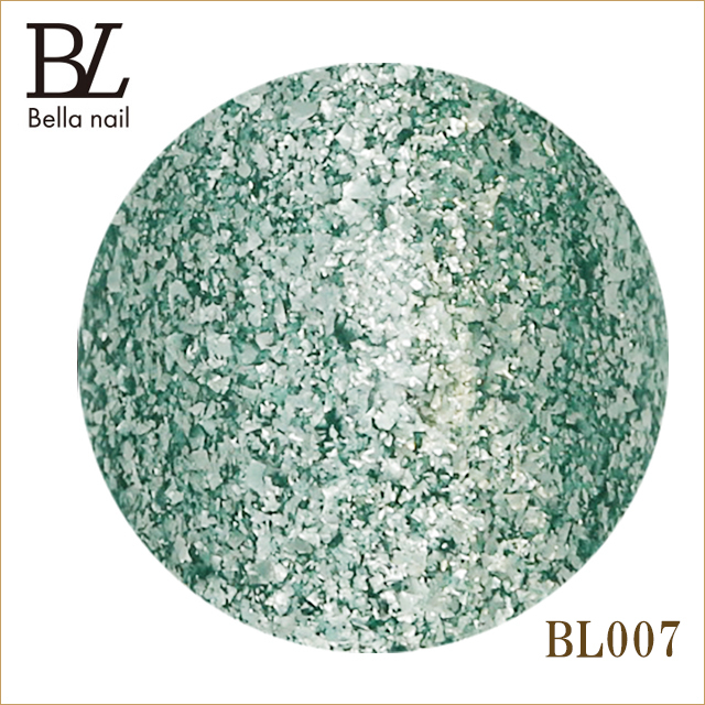 BL007B ジュピターリーフ