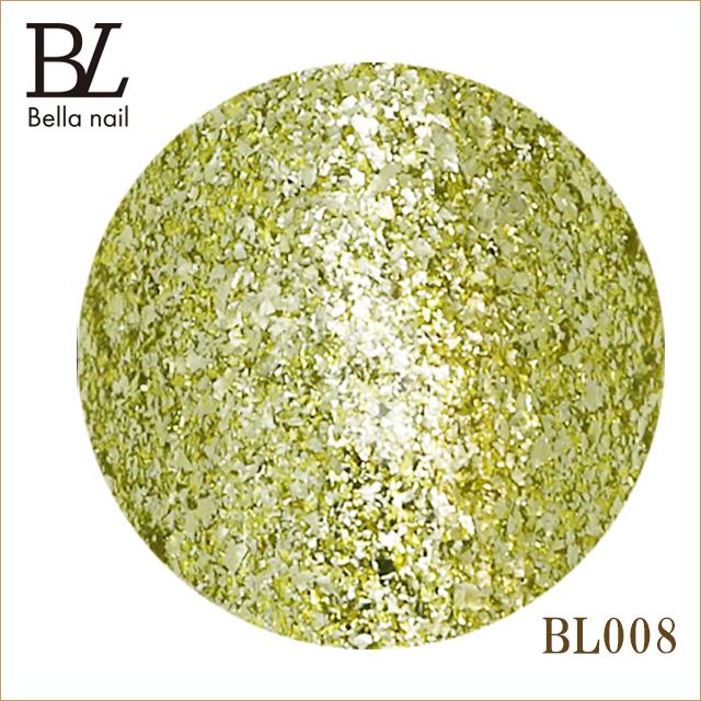BL008 イエローリーフ