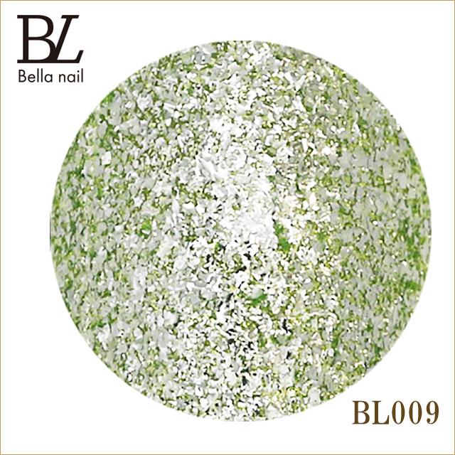 BL009 メロンリーフ