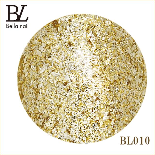 BL010 ザゴールドリーフ