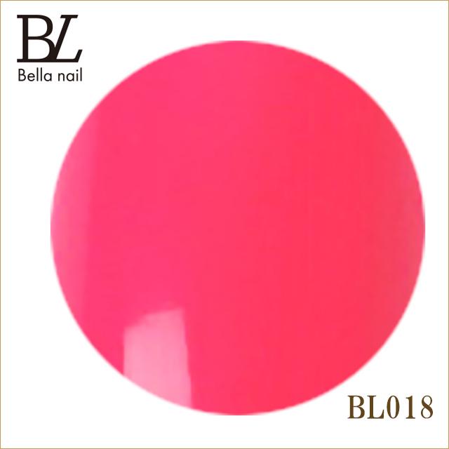 BL018B ハッピーピンク