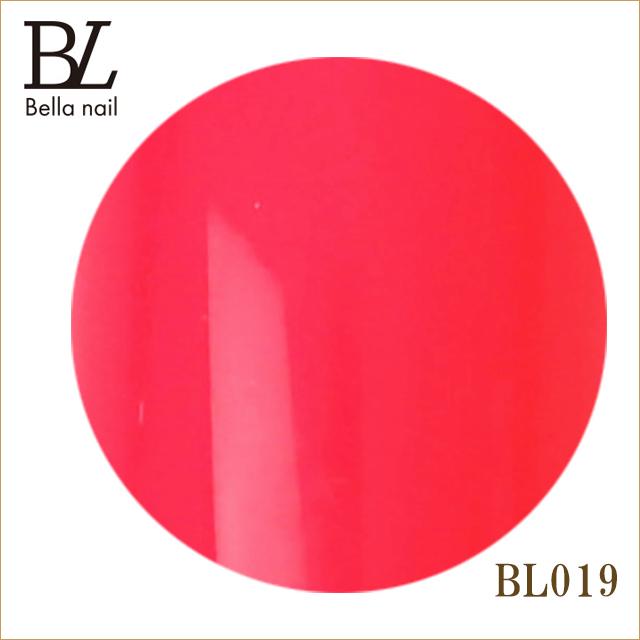 BL019B ポップピンク