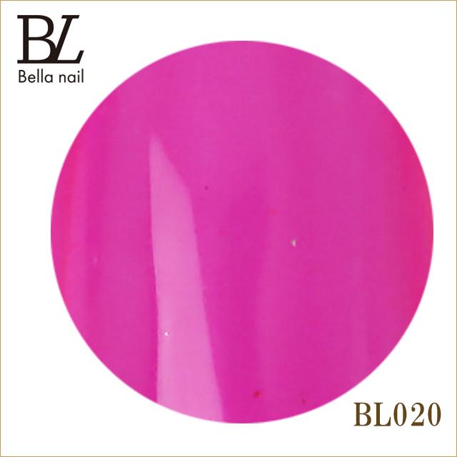 BL020B ピンクネオン