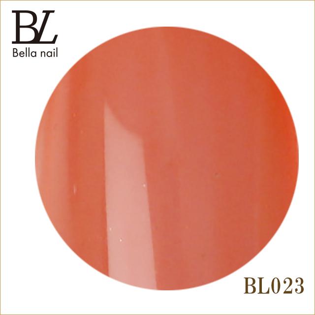BL023 オレンジネオン